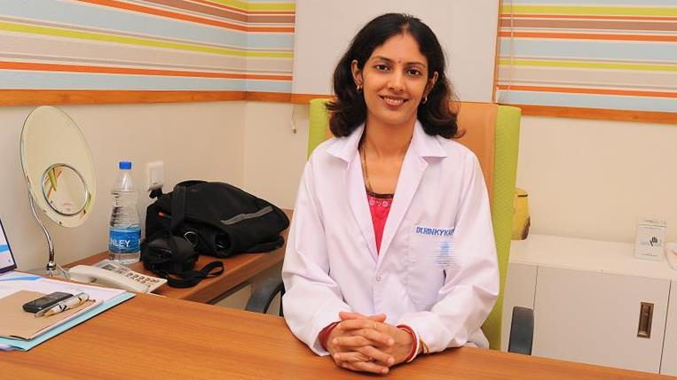 Dr. Rinky Kapoor- Cosmetic Dermatologists, Skin Specialist Doctor in Mumbai, India